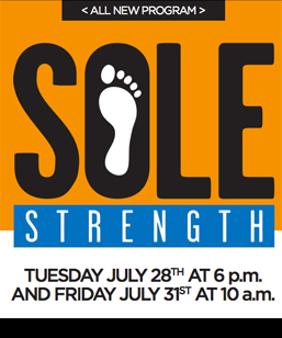 sole-strength